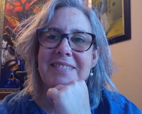 Sue Ellenbogen